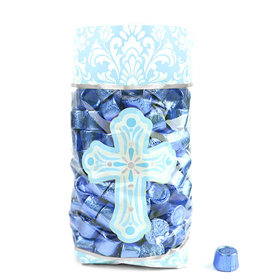 Blue Religious party Bag (20 Pack)