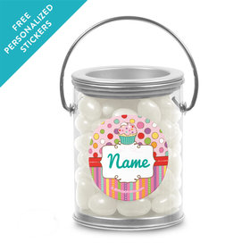 Sweet Party Personalized Paint Cans (25 Pack)