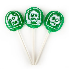Charms Zombie Pops
