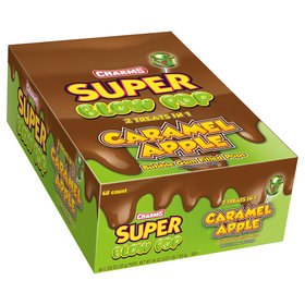 Super Caramel Apple Blow Pops