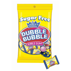 Sugar Free Dubble Bubble