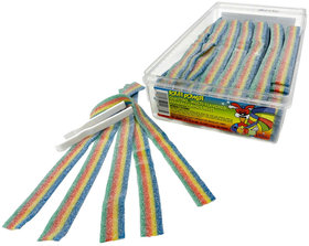 Quattro Sour Belts Multicolored