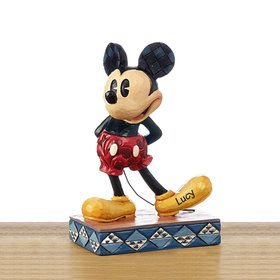 Mickey Mouse Tabletop Ornament