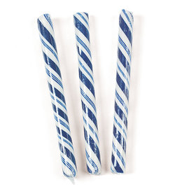 Blue Raspberry Candy Sticks