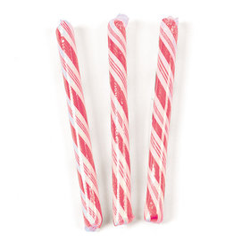 Hot Pink Strawberry Candy Sticks