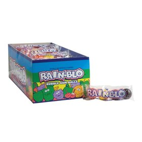 Rain-Blo Assorted Gumballs