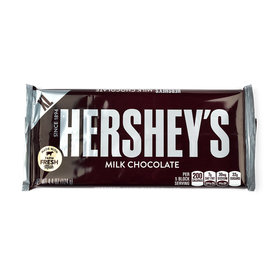 Hershey's Milk Chocolate X-Large 4.4oz Bar