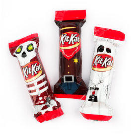 Halloween KIT KAT Spooky Minatures