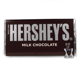 Hershey's Giant 5-Pound Chocolate Bar