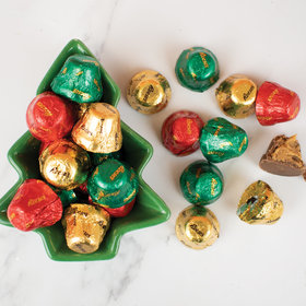 Holiday Reese's Peanut Butter Bells - 9oz Bag