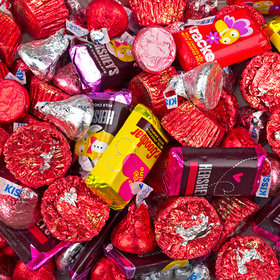 Valentine's Day Cupid's Mix Hershey's & Reese's Chocolate Assortment