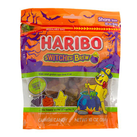 Haribo S'witches Brew Gummies