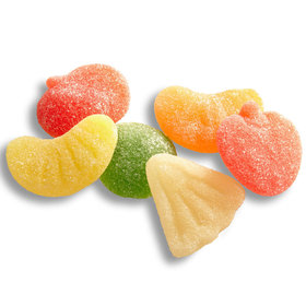 Haribo Fruit Salad Gummies