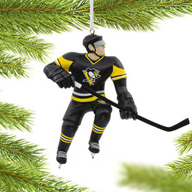 NHL Pittsburgh Penguins Ornament