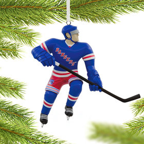 NHL New York Rangers Ornament