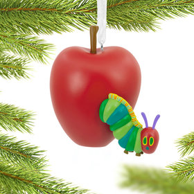 A Very Hungry Catepillar Ornament