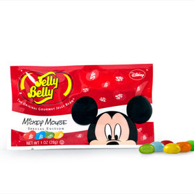 Jelly Belly Mickey Mouse Jelly Bean Mix (24 Pack)