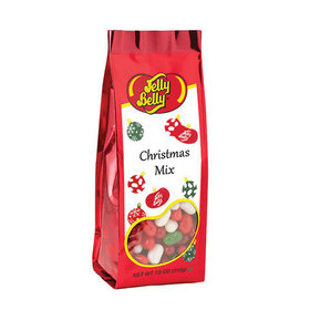 Jelly Belly Christmas Mix Jelly Beans 7.5oz bag