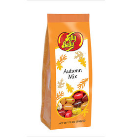 Jelly Belly Autumn Mix Jelly Beans