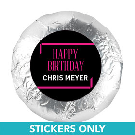 "Birthday 1.25"" Sticker Celebrate (48 Stickers)"