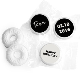 Birthday Favors - Dynamic Stickers - Life Savers (300 Pack)