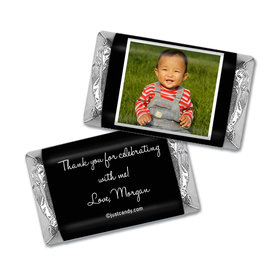 Birthday Personalized Hershey's Miniatures Wrappers Photo