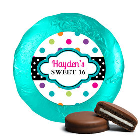 Birthday Chocolate Covered Oreos Sweet 16 Polka Dot Candy Shoppe