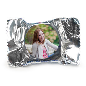 Birthday Personalized York Peppermint Patties Full Photo (84 Pack)
