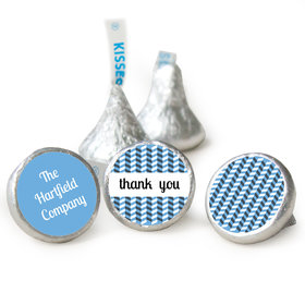 Administrative Professionals Day Personalized Hershey's Kisses Illusion Assembled Kisses (50 Pack)