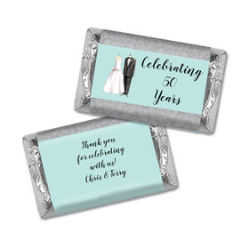 Bonnie Marcus Collection Wrapper Forever Together Anniversary Favors