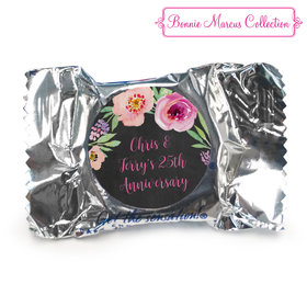 Bonnie Marcus Collection Wedding Anniversary Party Favors Peppermint Patties