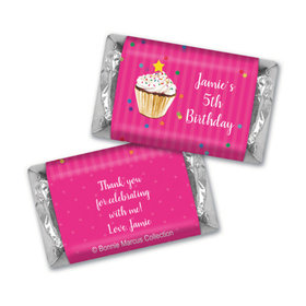 Bonnie Marcus Collection Birthday Candy Bar Wrappers Cupcake Dazzle