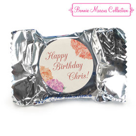 Bonnie Marcus Collection Birthday Blooming Joy York Peppermint Patties