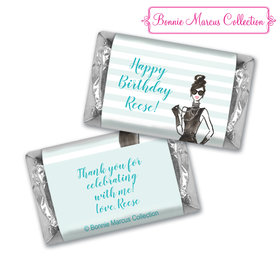 Bonnie Marcus Collection Assorted Miniatures In Vogue Birthday