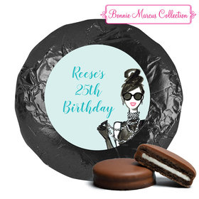 Bonnie Marcus Collection Birthday In Vogue Birthday Favors Milk Chocolate Covered Oreos (24 Pack)