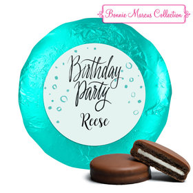 Bonnie Marcus Collection Birthday Adult Birthday Milk Chocolate Covered Oreo Cookies (24 Pack)