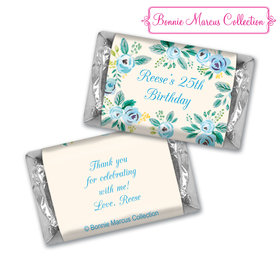 Bonnie Marcus Collection Assorted Miniatures Here's Something Blue Birthday Favors