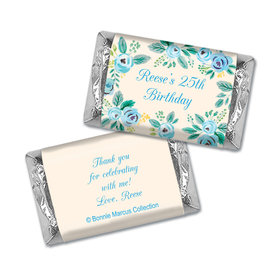 Bonnie Marcus Collection Wrapper Here's Something Blue Birthday Favors