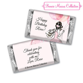 Bonnie Marcus Collection Birthday Candy Bar Wrappers Blithe Spirit Birthday