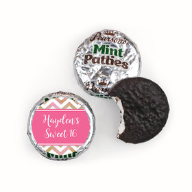Bonnie Marcus Collection Birthday Picture Your Birthday Pearson's Mint Patties