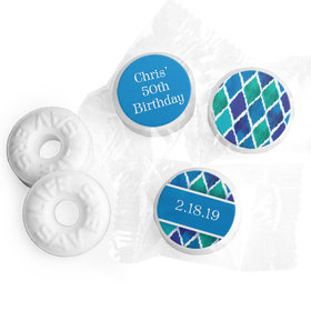 Bonnie Marcus Personalized Adult Birthday Mints