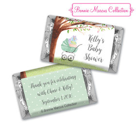 Bonnie Marcus Collection Baby Shower Candy Bar Favors Rockabye Baby