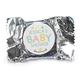 Personalized Bonnie Marcus Sweet Baby Shower York Peppermint Patties