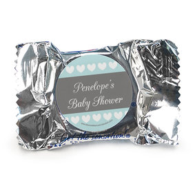 Personalized Bonnie Marcus Oh Baby Baby Shower York Peppermint Patties
