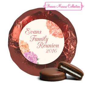Bonnie Marcus Collection Family Reunion Blooming Joy Milk Chocolate Covered Oreo