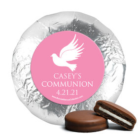 Personalized Girl First Communion Religious Icons Chocolate Covered Oreos