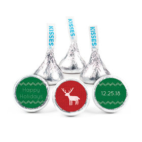 """Bonnie Marcus Collection Holidays Christmas 3/4"""" Stickers (108 Stickers)"""