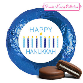 Bonnie Marcus Hanukkah Candles Chocolate Covered Oreos