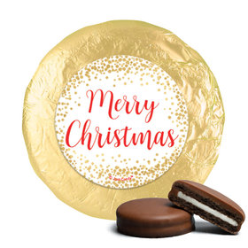 Bonnie Marcus Christmas Shimmering Pines Chocolate Covered Oreos