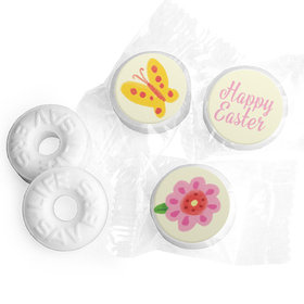 Bonnie Marcus Collection Easter Spring Flowers Life Savers Mints